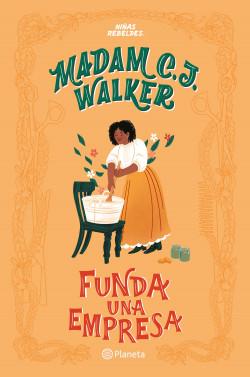 Madam C. J.  Walker funda una empresa